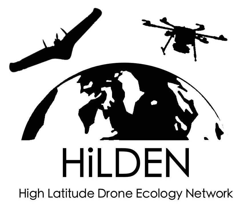 Drone Ecology Network